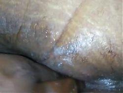 big pussy black