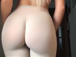Big Booty Sexy Girls
