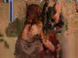 Two Girls In Shower