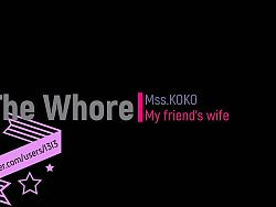 The Whore KOKO